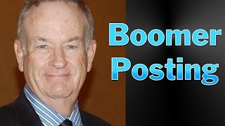 Bill O'Reilly and the End of Boomer Conservatism