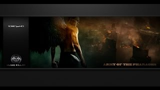 Army Of The Pharaohs - Azrael [Original Track HQ-1080pᴴᴰ] + Lyrics YT-DCT