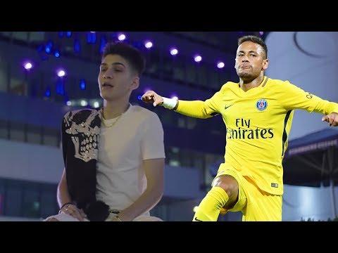 abi - papuci Gucci feat Neaymar JR