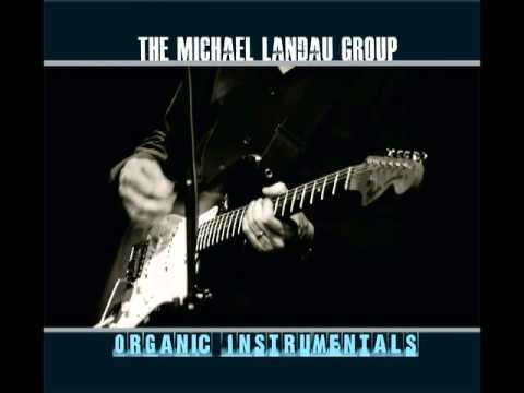 The Michael Landau Group - Big Sur Howl