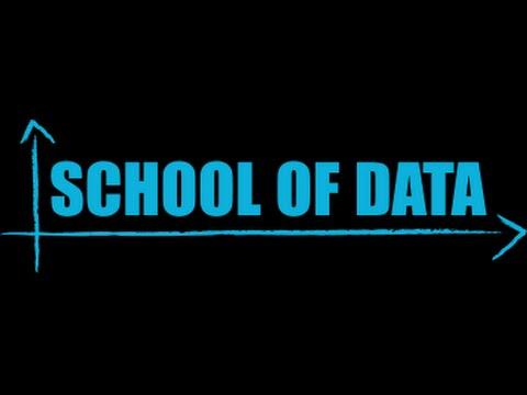 Data Visualization & Design with School of Data