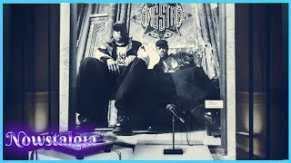 Gang Starr - One of the Best Yet Album Review Nowstalgia Reviews