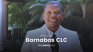 The Impact of Barnabas Christian Leadership Center (BCLC)