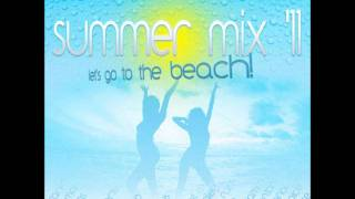 Summer Mix 2011 (reggae/dancehall)
