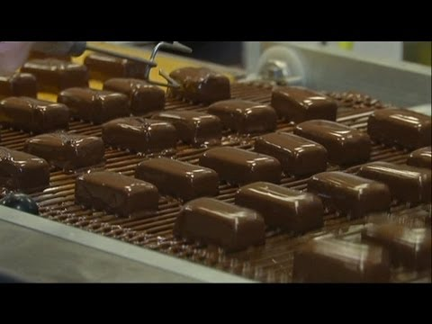 euronews science - A dark chocolate a day keeps the doctor away