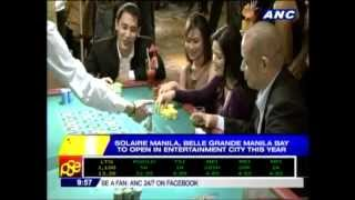 2 casino resorts to open in Entertainment City this year(Two hotel and casino resorts are set to open in Pagcor's Entertainment City this year. Analysts and casino operators are optimistic supply will create demand ..., 2013-01-24T02:42:29.000Z)