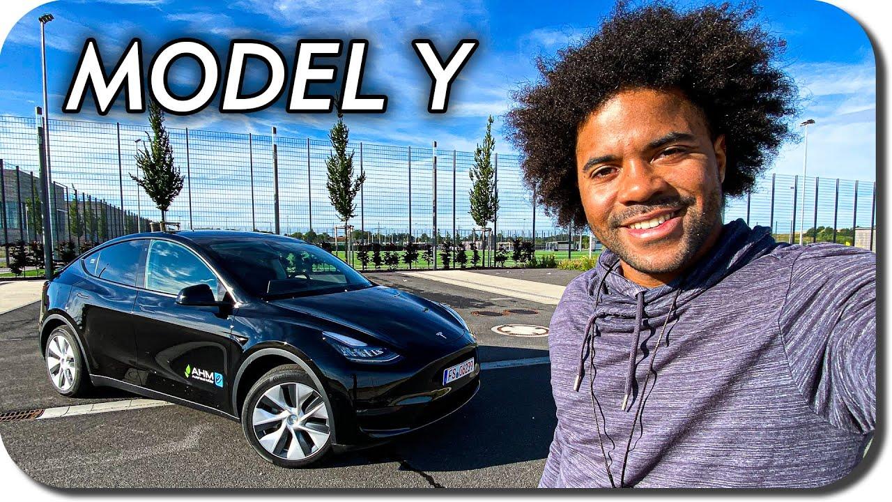 Tesla Model Y: 12 Geniale Features!