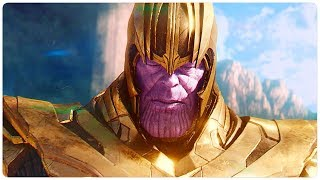 AVENGERS INFINITY WAR Bande Annonce Finale (2018)