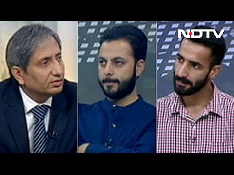 Prime Time: Kashmiri Students On Threats Faced By Them In Various Parts Of India