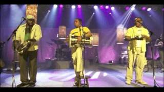 Revelacao - Batucada (ao vivo)