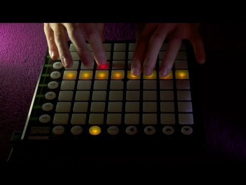 Launchpad Project File: Mashup Culture - Launchpad Pro