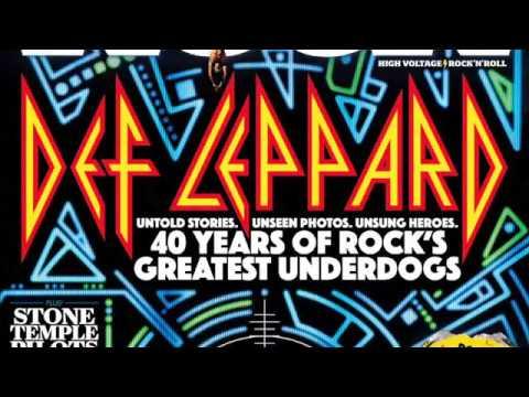 Classic Rock Magazine #248 The Rocket Dolls The Virginmarys Mp3