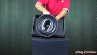 dB Technologies Flexsys FM12 review and dissection - dB Technologies Authorized Dealer