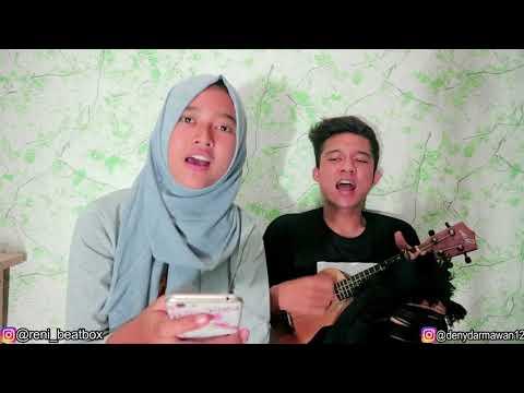 Tak Tun Tuang Cover Ukulele Ft Reni Beatbox