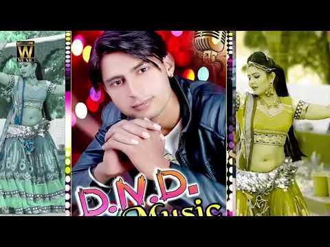 New Marwadi Song || Chungtiya Bhare ||