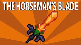 Poradnik Terraria 1.2.1 - The Horseman's Blade