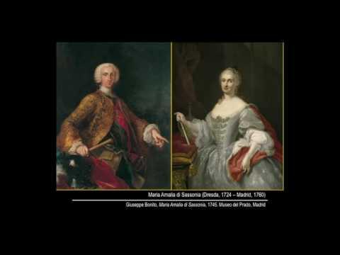 """Carlos VII y la arquitectura en Nápoles (Simposio """"Carlos III. Las claves de un reinado"""")"""