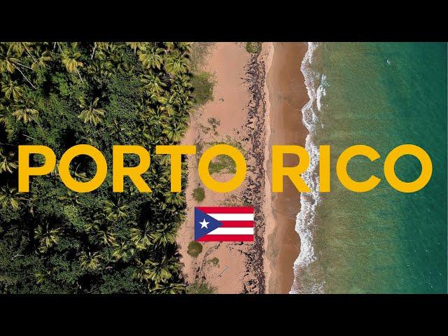 Porto Rico : Le Trésor Oublié Des États-Unis
