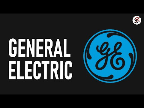 How General Electric Started, Grew and Became a $66 Billion Company