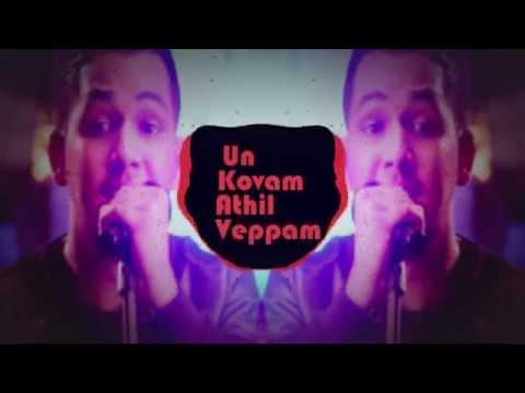 Vaadi pulla vaadi hiphop tamizha's lyrics video