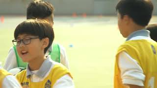 Publication Date: 2019-04-02 | Video Title: 《足動潛能》賽馬會學界足球發展計劃 - 啟基學校