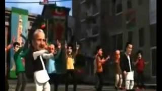 Pakistani Siasat Dhinka Chika Funny Parody Song on Pakistani Politicians.flv
