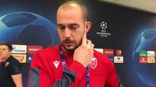 Borjan posle Bajerna: Težak poraz, moglo je 1:1   SPORT KLUB Fudbal