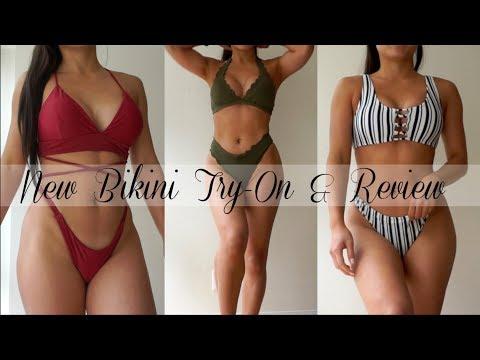HOLY-GRAIL BIKINIS | Huge Bikini & One-Piece Try-On Cupshe