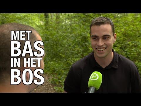 DumpertTV langs bij Bas de Eerlijke Vlogger!