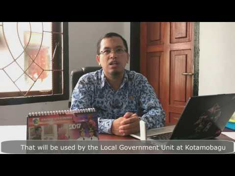 Kotamobagu Government - Indonesia