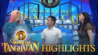 Tawag ng Tanghalan: Vice Ganda shares what he realized from past lovers