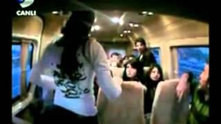 Repeat youtube video beyaz showa gelen otobüste gizli kamera  olunca  :))- herbirseyy -