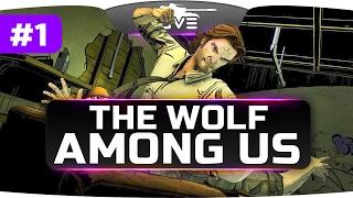 НАСТОЯЩИЙ ДЕТЕКТИВ ● The Wolf Among Us
