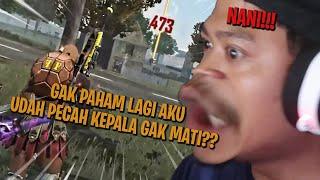 Download lagu LAGI JADI KRATOS!! KOK BISA BUG DAMAGE PULAK LAH!!