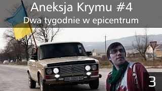 Krym to Rosja. Wielka feta w Sewastopolu | (#14) 16 marca | Aneksja Krymu 4/4