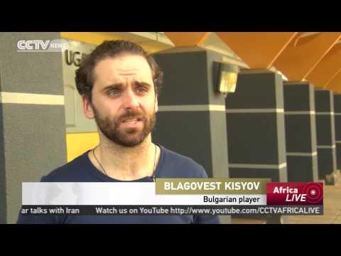 Uganda's Ekiring Among Badminton Players Eyeing Rio 2016 Tickets