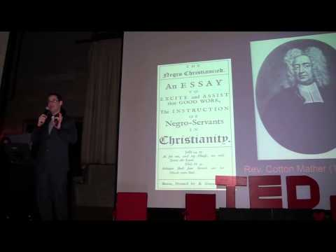 Historical movements and social change -- a Boston perspective: Alex R. Goldfeld at TEDxRoxburyWomen