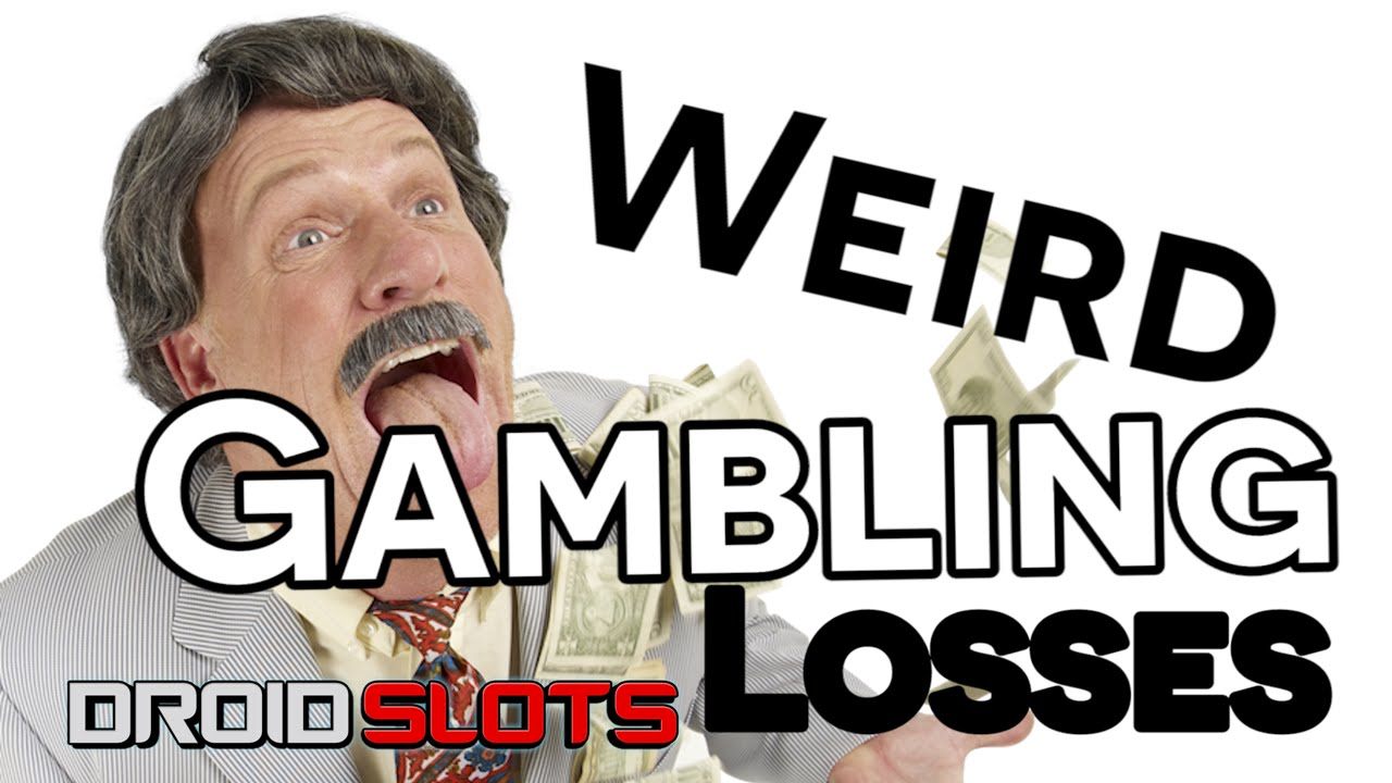 Worst gambling losses ever where to trade in video games for cash