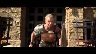 Геракл: Начало легенды / The Legend of Hercules (2013)   дублированный трейлер на русском HD