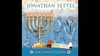Yedid Nefesh (Chassidic Songs)-  Jonathan Settel - The Jewish Album