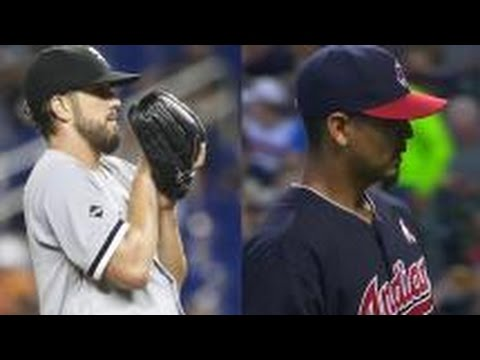Chicago White Sox vs Cleveland Indians: Full Game Highlights