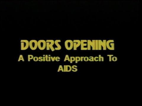 Louise Hay - Doors opening: A positive approach to AIDS