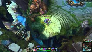 Sona One-Shot build at it again!