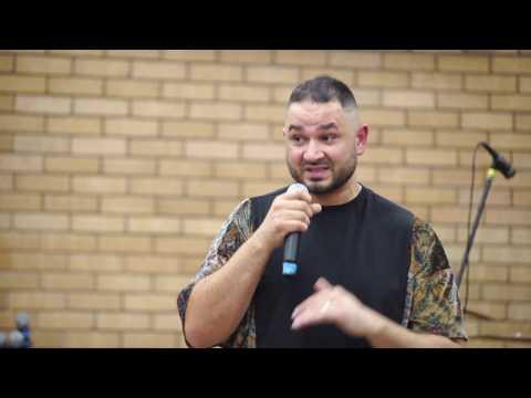 Nick Shahlavi's Testimony | YAC19 RECAP | GNAOG