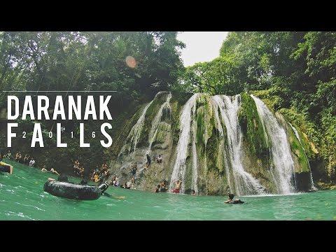Daranak Falls, Tanay, Rizal [HD]