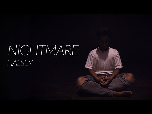 The Kings | Contemporary Dance Choreography | Halsey - Nightmare