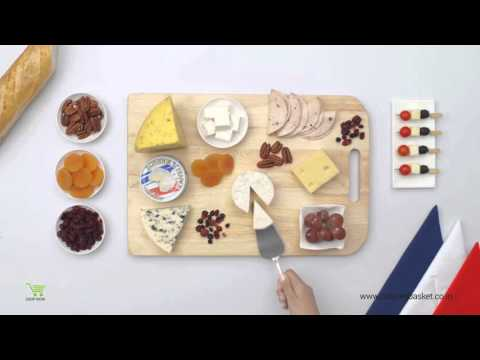 Nature's Basket | Berry Bake Croissant from YouTube · Duration:  1 minutes 1 seconds