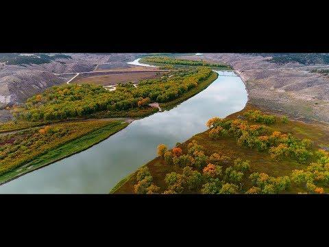 Glasgow, Montana and Missouri River Breaks! - Episode 97