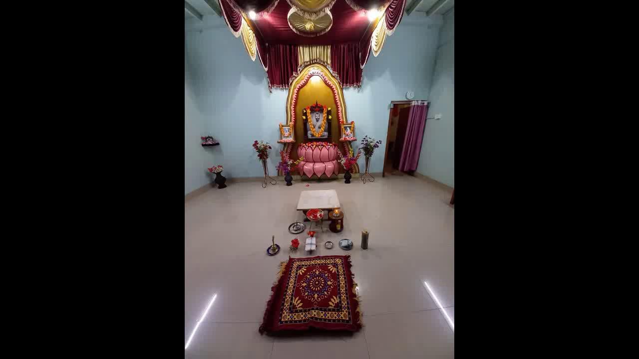 ആധ്യാത്മിക അന്തർയോഗം രാമകൃഷ്ണ മിഷൻ കോഴിക്കോട് Ramakrishna Mission Spiritual Retreat November 2020