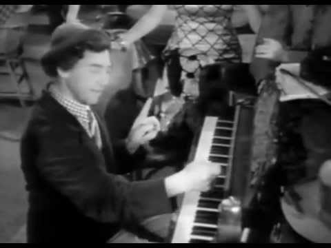 Marx Brothers - Go West (piano Sequence)